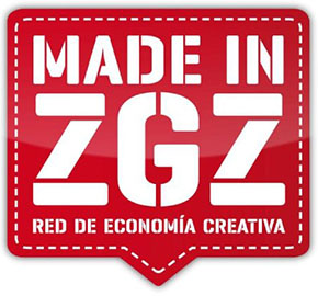 Logotipo de Made in Zaragoza